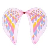 Ангелы и Феи - Розово-голубые крылья
