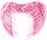 Купидоны - розовые 45 см