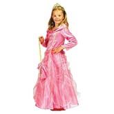 Принцессы - Розовый костюм маленькой принцессы
