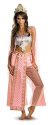 Восточные танцовщицы - Розовый костюм Тамины из Принца Персии