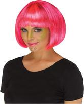 Инопланетяне - Розовый парик инопланетянки