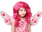 Ведьмы и Колдуньи - Розовый парик Мия
