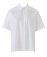 Стюардессы и Капитаны - Рубашка стюардессы белая
