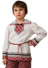 Русские народные - Рубашка вышиванка для мальчика