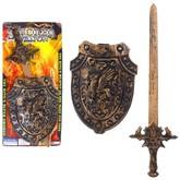 Богатыри и Рыцари - Рыцарский набор оружия