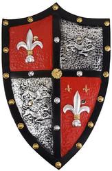 Рыцари и Воины - Рыцарский щит
