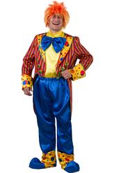Клоуны - Костюм Счастливый клоун