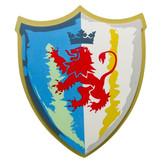 Богатыри и Рыцари - Щит рыцаря