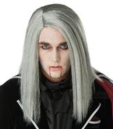 Вампиры и Дракулы - Седой парик вампира