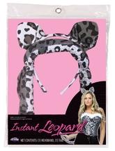 Животные и Звери - Секси набор Леопардика