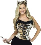 Леопарды и тигры - Секси набор Тигрицы