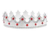 Короли и королевы - Серебряная корона