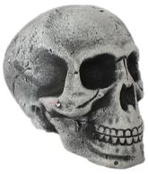 Скелеты и мертвецы - Серый череп
