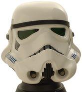 Штурмовик - Шлем-маска штурмовика из Звездных войн