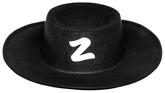 Герои фильмов - Шляпа для Зорро