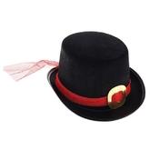 Парики и шляпы - Шляпа с ремешком