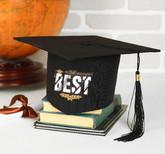Школьницы и студентки - Шляпа выпускника The Best