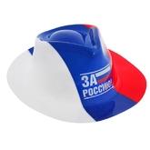 Женские костюмы - Шляпа за Россию