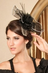Маленькие шляпки - Шляпка Викторианская эпоха