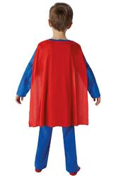 Супермен - Костюм Сильный супермен