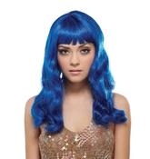 Инопланетяне - Синий парик