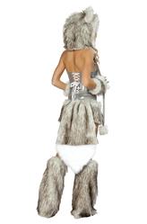 Животные и Звери - Сказочная волчица