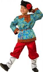 Русские народные - Сказочный костюм Ивана