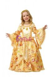 Золушки - Сказочный костюм Золушки