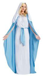 Монашки и Девы - Скромный костюм Марии
