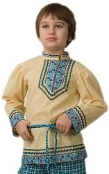 Русские народные - Славянская национальная рубашка
