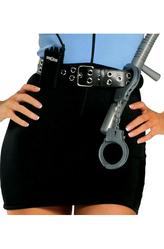 Go-Go костюмы - Служительница закона
