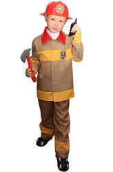 Профессии - Костюм Смелый пожарник