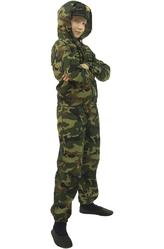 День воздушно-десантных войск - Костюм Смелый служивый