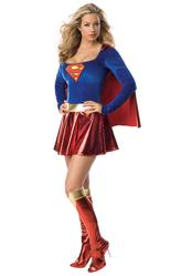 Супермен - Костюм Спасительница мира
