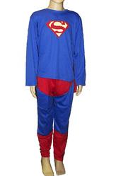 Костюмы для мальчиков - Костюм Справедливый Супермен