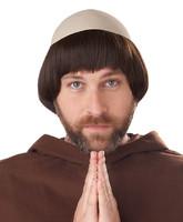 Монахи и Священники - Средневековый парик монаха