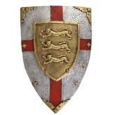 Богатыри и Рыцари - Средневековый рыцарский щит