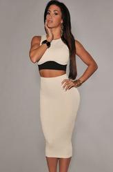 Клубные платья - Стильный костюм леди