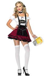 Немецкие костюмы - Костюм Строгая баварка
