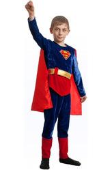 Комиксы - Супермен-освободитель