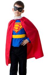 Супергерои - Костюм Супермен-защитник
