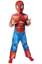 Комиксы - Таинственный Человек-паук