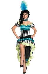 Судьи - Танцовщица Канкана