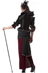 Вампиры и Дракулы - Костюм Темная графиня