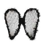 Крылья для костюма - Темные ангельские