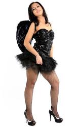 Женские костюмы - Темный ангел