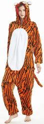 Леопарды и тигры - Тигрица