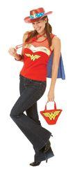 Супергерои - Топ Чудо-женщины