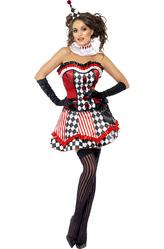 Униформа - Цирковая артистка