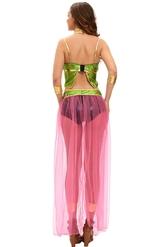Восточные танцовщицы - Цветной восточный костюм